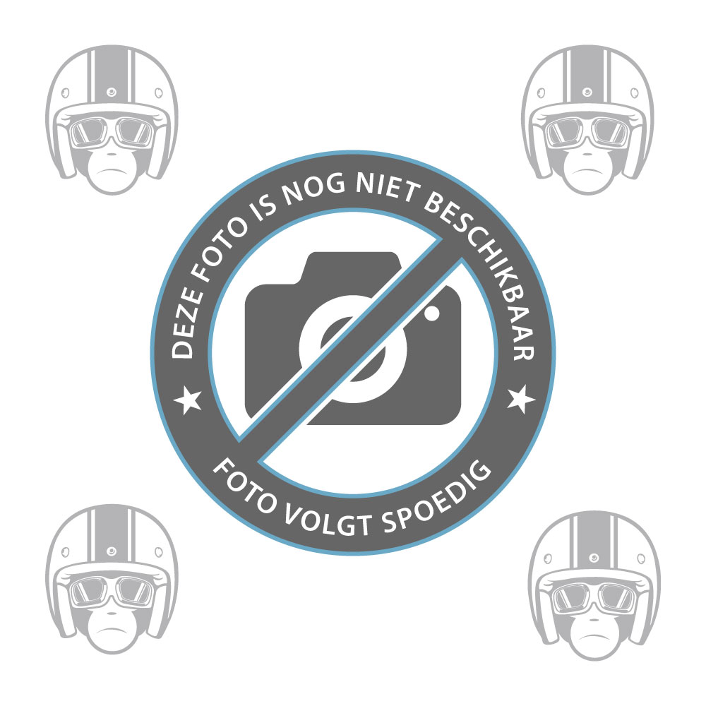 Nolan-Integraalhelmen-Nolan N87 Gemini Replica N-Com M. Melandri Scratched Chrome 063-00