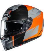 HJC RPHA-70 Terika Orange 133
