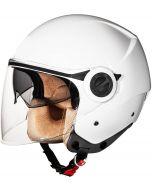 SMK Cooper Glossy White 202