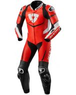 REV'IT Scorpio One Piece Red/White