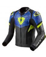 REV'IT Hyperspeed Pro Jacket Black/Blue