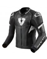 REV'IT Hyperspeed Pro Jacket Black/White