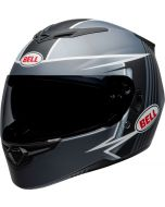 BELL RS2 Swift Grey/Black/White