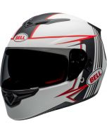 BELL RS2 Swift White/Black