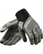 REV'IT Caliber Gloves Medium Grey