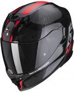 Scorpion EXO-520 AIR Laten Black/ Red