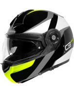 Schuberth C3 Pro Sestante Black/Yellow 127