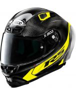 X-Lite X-803 RS ULTRA CARBON Hotap Black/Yellow 16