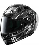 X-Lite X-803 RS ULTRA CARBON Darko Black/White 36