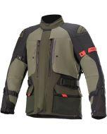 Alpinestars Ketchum Gore-Tex Jacket Forest Military Green 619