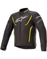 Alpinestars T-Jaws V3 Waterproof Jacket Black/Yellow/Fluo 155
