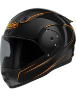 ROOF RO200 Neon Black / Orange