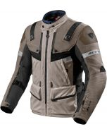 REV'IT Defender 3 GTX Jacket Sand/Black