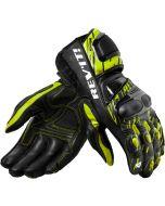 REV'IT Quantum 2 Gloves Neon Yellow/Black