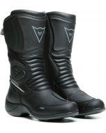 Dainese Aurora Lady D-WP Boots Black/Black 631