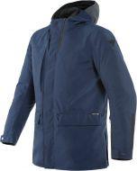 Dainese Vicenza Gore-Tex Jacket Ebony/Black Iris 78C