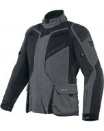Dainese D-Explorer 2 Gore-Tex Jacket Ebony/Black 34C