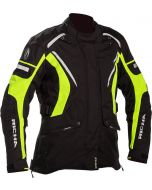 Richa Cyclone Gore-Tex Lady Jacket Fluo Yellow 650