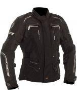 Richa Infinity 2 Lady Jacket Black 100