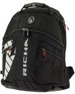 Richa Pitstop Backpack Black 100