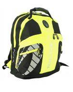 Richa Pitstop Backpack Fluo Yellow 650