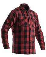 RST Lumberjack Aramid Jacket Red