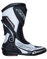 RST Tractech Evo 3 SP Boots White