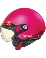 NEXX SX.60 Kids K Pink