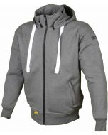 Booster Core kevlar hoodie anthracite 808