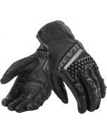 REV'IT Sand 3 Gloves Black