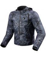 REV'IT Flare Jacket Black