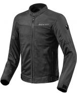 REV'IT Eclipse Jacket Black