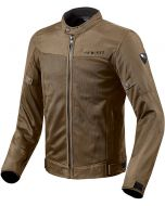 REV'IT Eclipse Jacket Brown