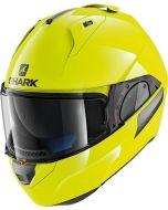 Shark Evo-One 2 Hi-Visibility Yellow/Black/Yellow YKY