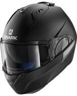 Shark Evo-One 2 Matt Black KMA