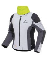 Rukka Elastina Ladies Jacket Silver 200