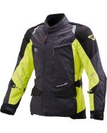 Macna Equator Jacket Grey/Fluo 870