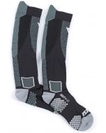 Dainese D-Core High Socks Black/Anthracite 604