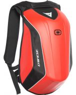 Dainese D-Mach Backpack Fluo Red 059