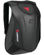 Dainese D-Mach Backpack Stealth Black W01