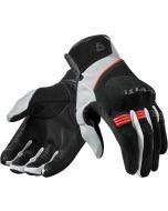REV'IT Mosca Gloves Black/Red