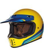 NEXX X.G200 Desert Race Yellow