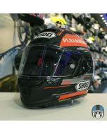 Shoei X-Spirit-III Marquez Black Concept TC-1