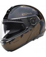 Schuberth C4 Pro Magnitudo Brown 170