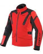 Dainese Tonale D-Dry Jacket Lava-Red/Black C36