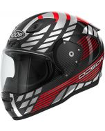 ROOF RO200 Carbon Speeder Red/Silver
