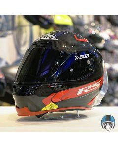 X-Lite X-803 RS Hot Lap 013