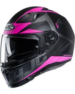 HJC I70 Eluma Pink 168
