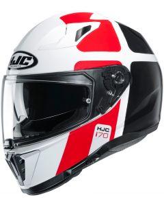 HJC I70 Prika Red 213