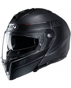 HJC I90 Davan Black 180